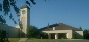 Sterling UMC Front View