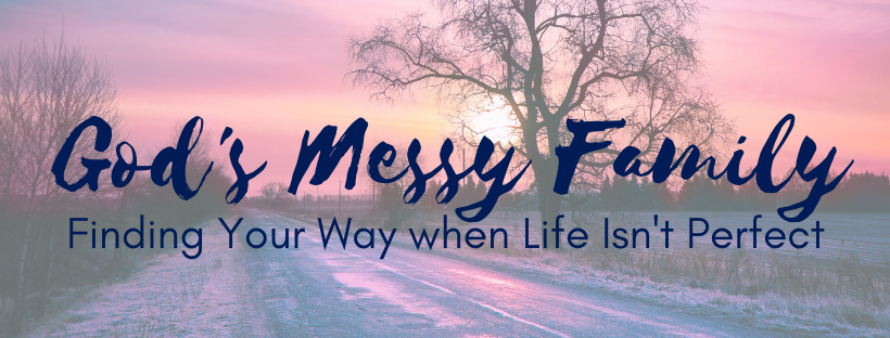 God's Messy Family: A New Year Sermon Series — Sterling United